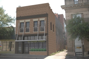 The suggested facelift for the Ocean Street building.